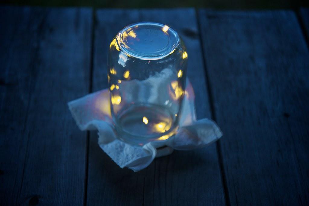 mason jar fireflies 2 by the numbers 6 fireflies in jar flickr. Black Bedroom Furniture Sets. Home Design Ideas