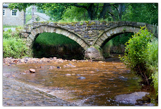 pack horse bridge | by AppleCrypt
