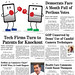 Tech Firms Turn to Patents for Knockout (July 9, 2012)