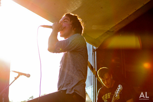 Chunk! No Captain, Chunk!- Va Beach Warped Tour | by Ashley Lester