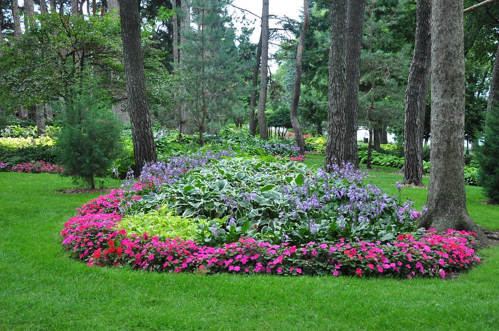 Munsinger Gardens St Cloud Minnesota Lovescolor Flickr
