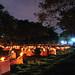 Lễ tri ân các anh hùng liệt sĩ - Nghĩa trang LS TPHCM - 2012