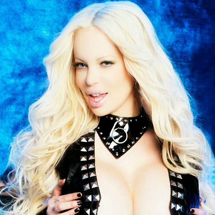 Sabrina sabrok rockstar biggest breast in the world - 4 5