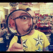 August 2012: Dan'l Picks: Jumbo Magnifying Glass!