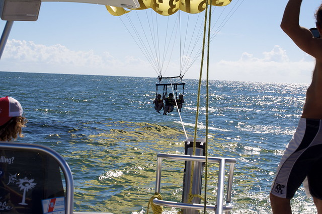 Parasailing Myrtle Beach Sc Coupons