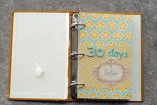 30 Days of Lists | March 2012 | by Nerd Nest