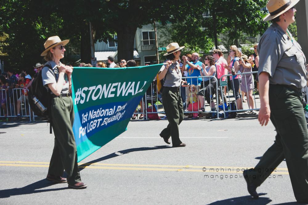 7 - 2016 seattle pride parade