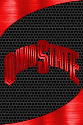 Ohio State Iphone  Case