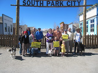 South Park Coalition (Park County) | by Food & Water Watch