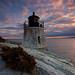 Castlehill Lighthouse