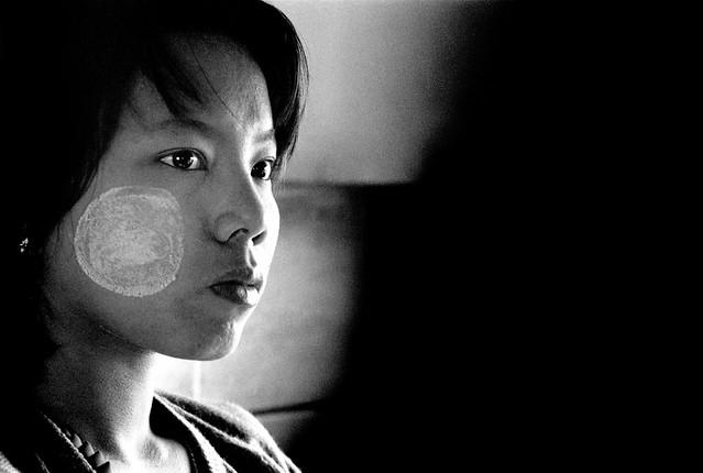 Hope And Change In Burma >> Burma (Myanmar) in 1983 - an album on Flickr