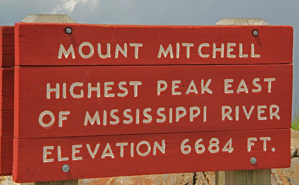 mount mitchell online dating Several volunteers awaited cyclists monday in the assault on mount mitchell at the  start the conversation, or read more at the star online  dating jobs.