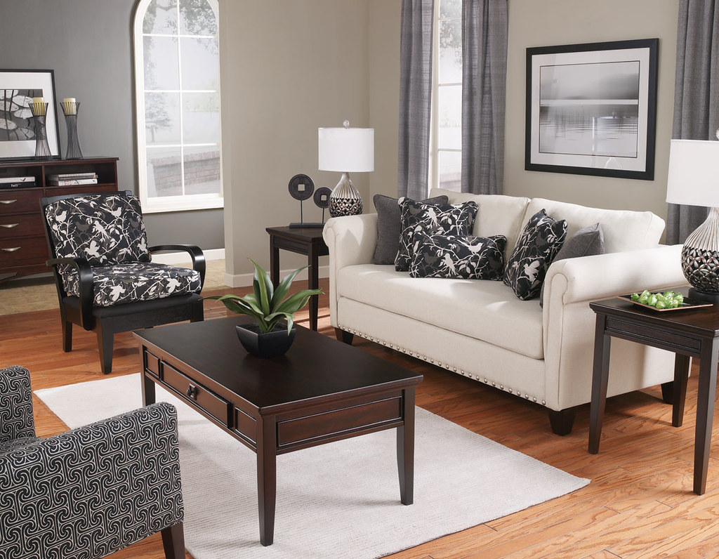 Brook Furniture Rental - Lenox Twitter Collection