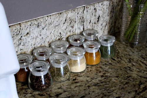 Kitchen Spices_1 | by AddisonShaw
