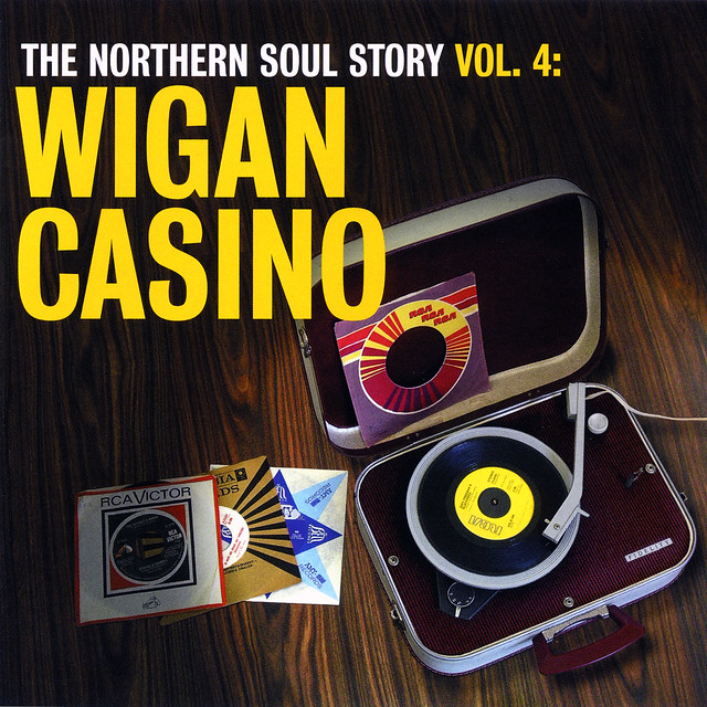 Cracking up over you northern soul songs