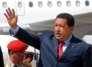 Hugo_Chavez_in_Guatemala | by www_ukberri_net
