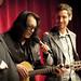 Michael Moore, Rodriguez and Malik Bendjelloul