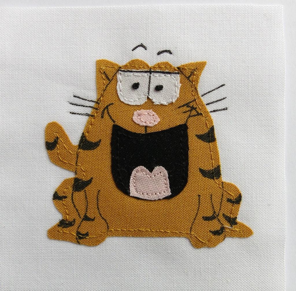 Bbc - August - Fat Cats  Carol  Flickr-2629
