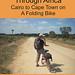 Hitch-Biking Book