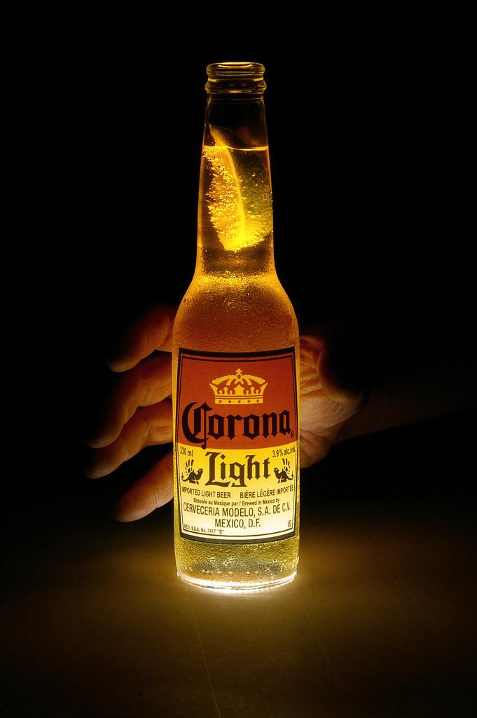 Corona Corona Corona Light Corona Light Week 33