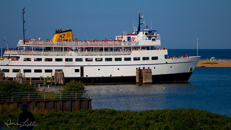 Ferry Block Island To Point Judith
