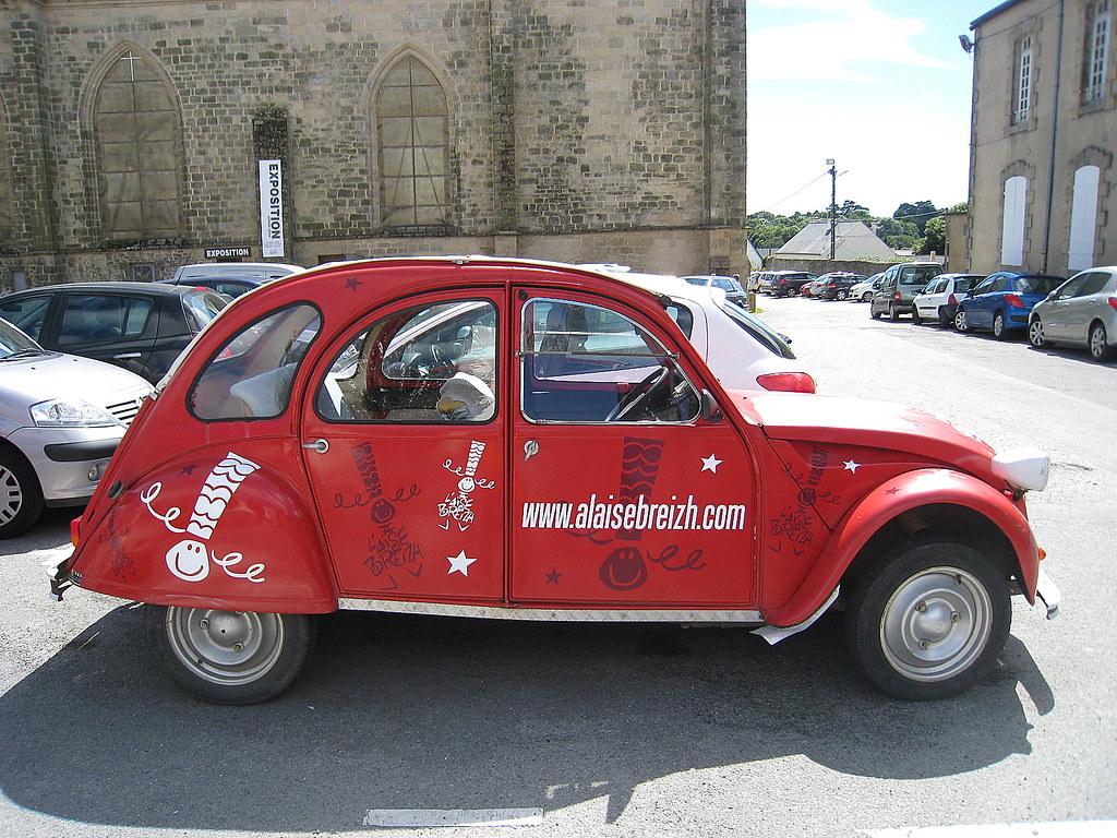A Laise Breizh Cafe Carte