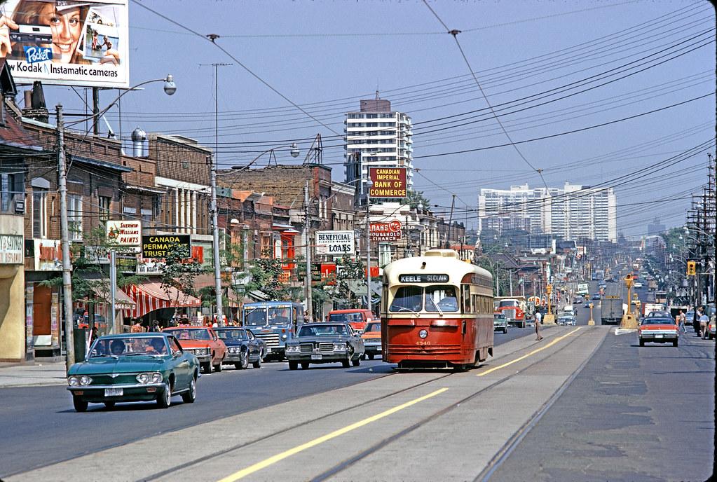 Toronto street views - 3 part 4