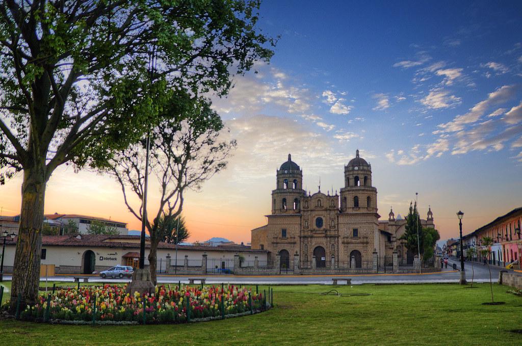 Iglesia de San Francisco (Cajamarca)  The Church of San Fra…  Flickr