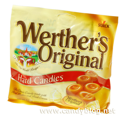 Werther's Original Hard Candies | by cybele-