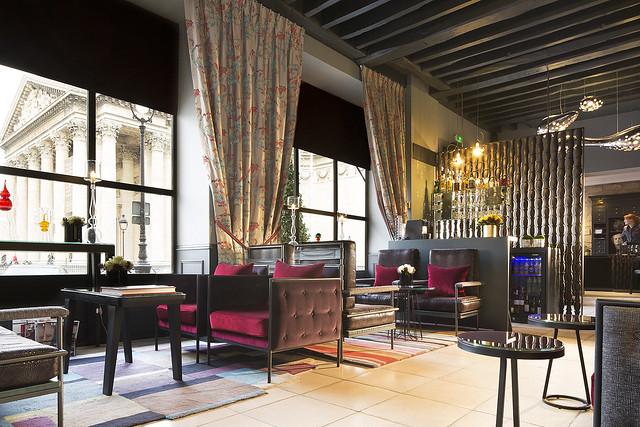 L'Hôtel les Dames du Panthéon lance son forfait « Frencheese » du 15 septembre au 15 octobre 2016