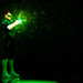 Infinite Green Lantern Hal Jordan