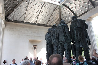 Bomber Command Memorial | by RobSpalding
