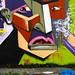 Den Haag Graffiti : HOF Laak
