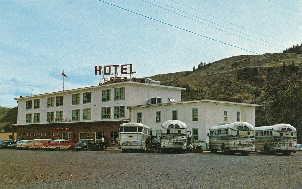 Cache Creek Bc Hotels