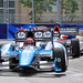 Pagenaud and Hildebrand, curb jumping in T.O.