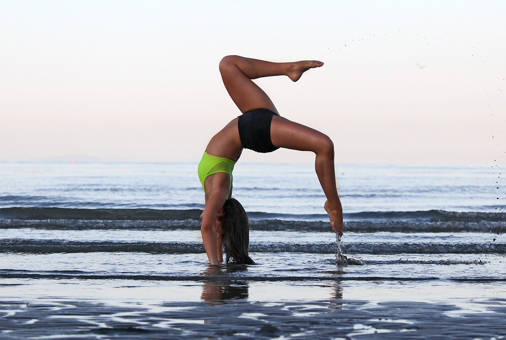 Back Walkover How to do Back Walkover | by Debreny