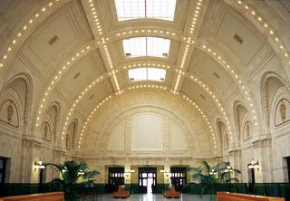 Day 178/365 - Union Station | by Great Beyond