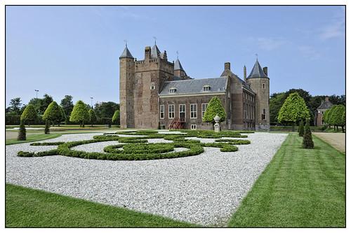 Slot assumburg heemskerk
