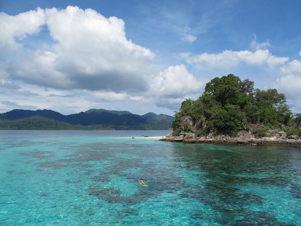 Ko Lipe Diving - Snorkeling at Koh Lugoi - Koh Lipe, Thail…  Flickr
