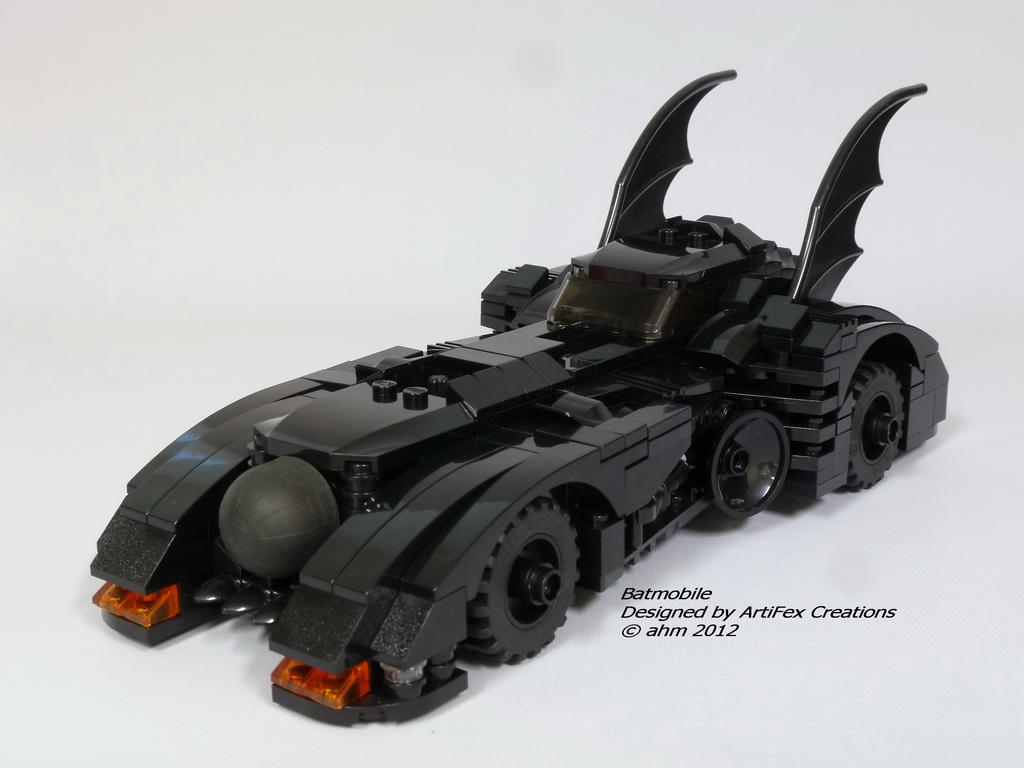 lego batman batmobile the image kid has it. Black Bedroom Furniture Sets. Home Design Ideas