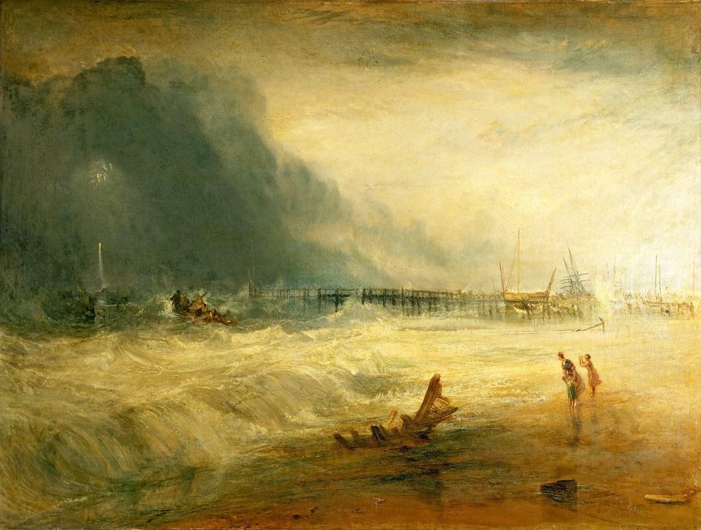Turner Artist Paintings