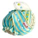 Inchwormish One-Size Fitted Diaper