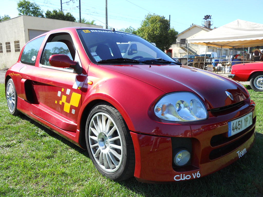 renault clio v6 phase 1 comments are welcome flickr. Black Bedroom Furniture Sets. Home Design Ideas