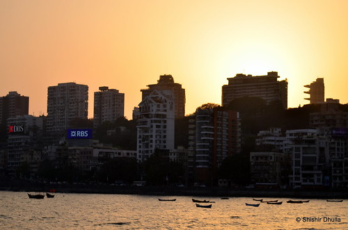 Girgaum Chowpatty | by iamShishir