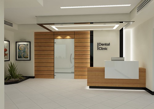 Dental clinic flickr photo sharing for Photo gallery of interior designs