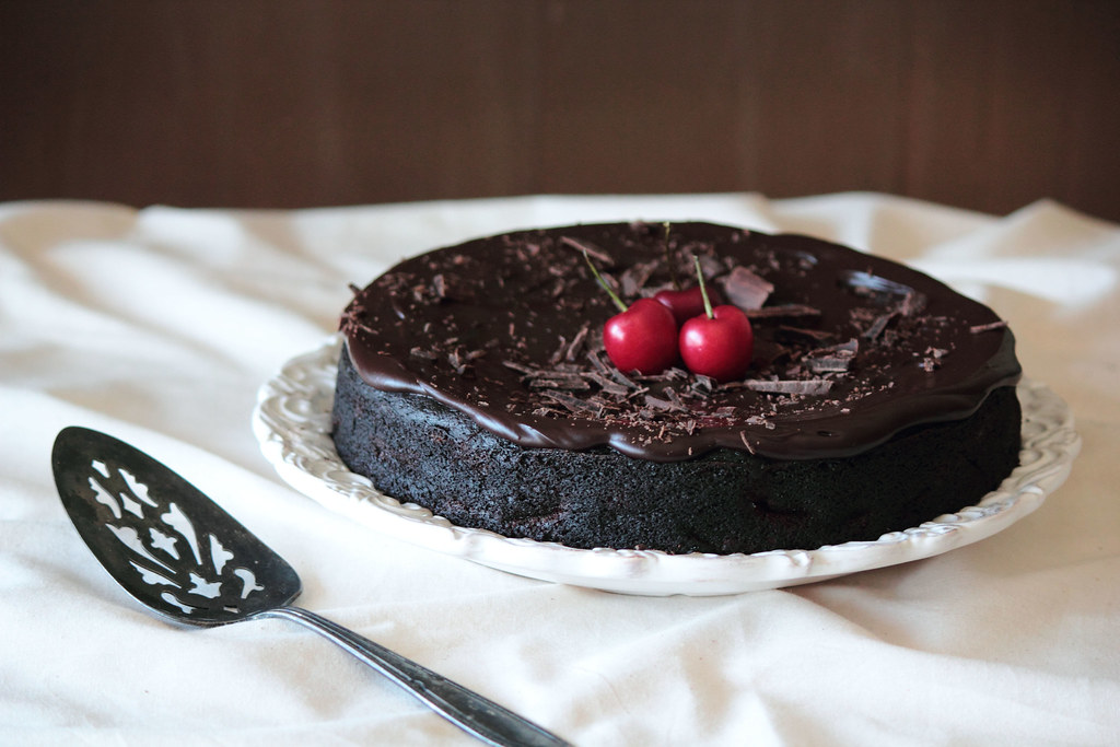 chocolate cherry cake recipe chocolate cherry cake recipe kristin 2848
