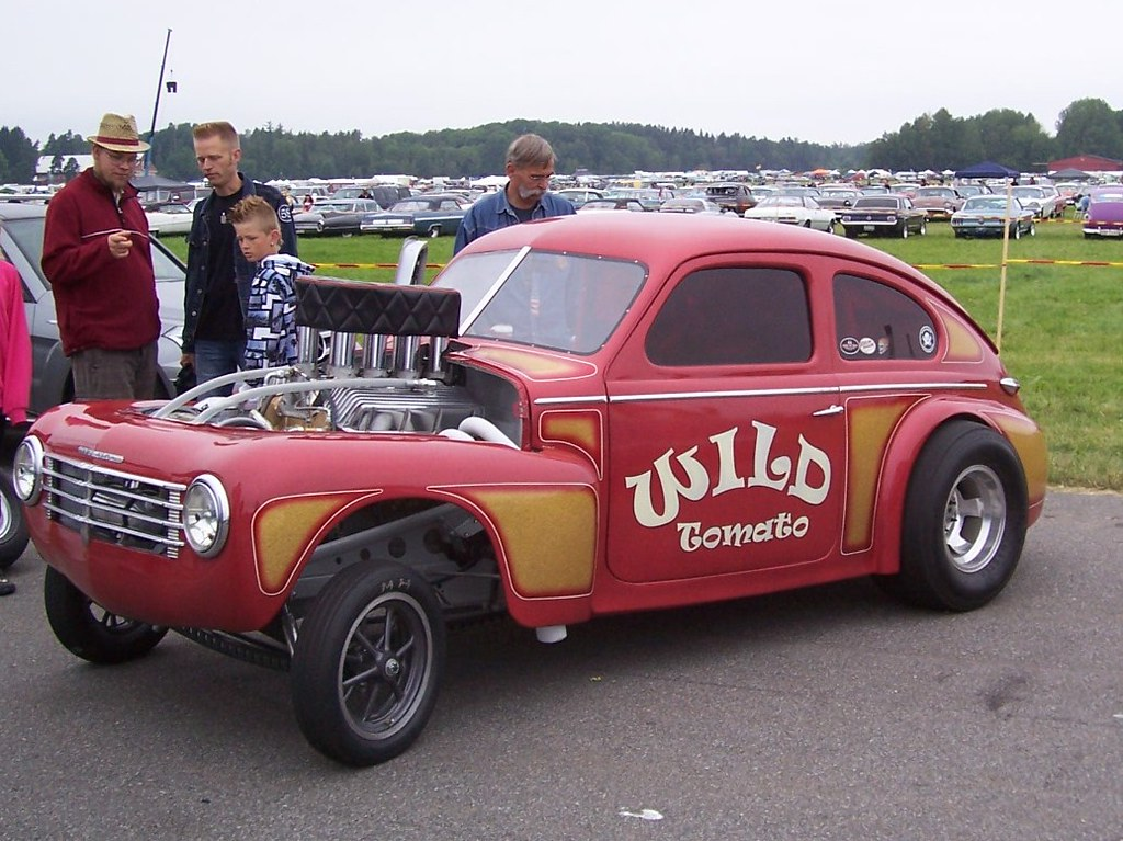 Drag Racing Cars For Sale In North Carolina