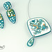 rocks pendant according to Melanie Muir