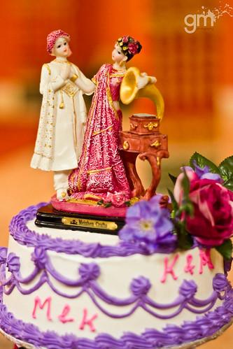 Cake Images With Name Gunjan : Wedding Cake Topper Flickr - Photo Sharing!