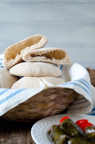 Pocket Pitas 2 | by Seeded at the Table